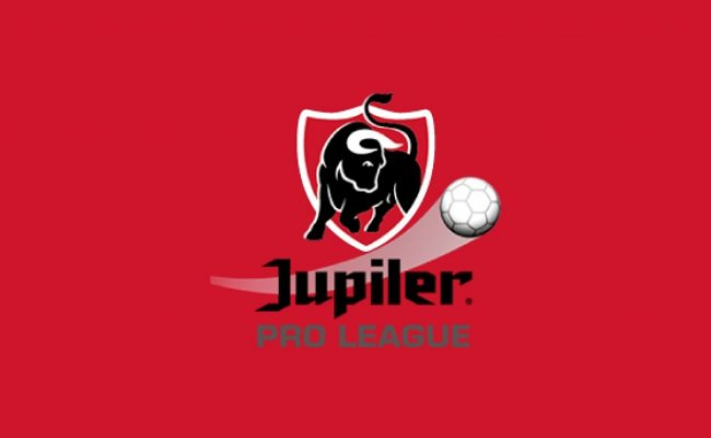 Les clubs de la Jupiler Pro League