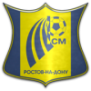 logo Rostselmash Rostov-On-Don