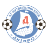 logo Dnipro Dnipropetrovsk