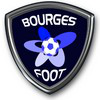 logo FC Bourges