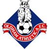 logo Oldham Athletic