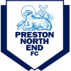 logo Preston North End