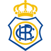 logo Recreativo Huelva