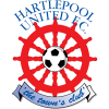 logo Hartlepool United