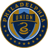 logo Philadelphia Union