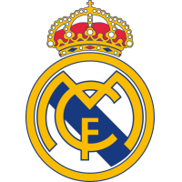 logo Real Madrid Castilla