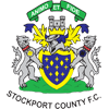 logo Stockport