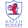 logo Raith Rovers