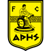 logo Aris Salonique