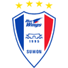 logo Suwon Bluewings