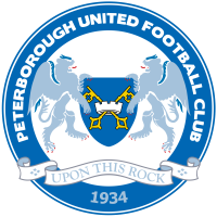 logo Peterborough United