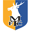 logo Mansfield Town