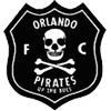 logo Orlando Pirates