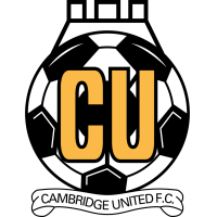 logo Cambridge United
