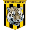 logo The Strongest