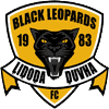 logo Black Leopards