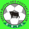 logo Green Buffaloes