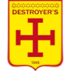 logo Destroyers Santa Cruz