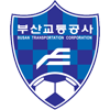 logo Busan Transportation Corporation