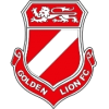 logo Golden Lion