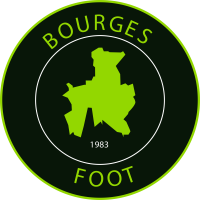 logo Bourges Foot