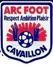 logo ARC Cavaillon