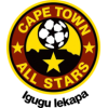 logo Cape Town All Stars