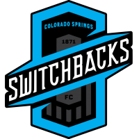 logo Colorado Springs Switchbacks