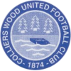 logo Colliers Wood United