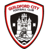 logo Guildford City