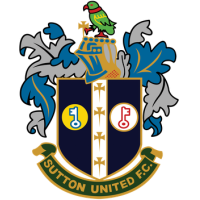 logo Sutton United