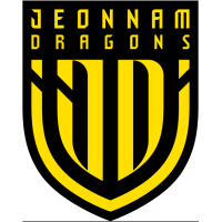 logo Jeonnam Dragons