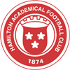 logo Hamilton Academical