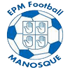 logo Manosque
