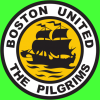 logo Boston United