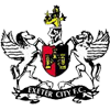 logo Exeter City
