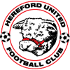 logo Hereford United