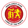 logo Highlands Park