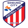 logo Siheung Citizen