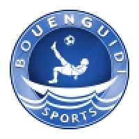 logo Bouenguidi Sports