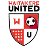 logo Waitakere United