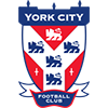 logo York City