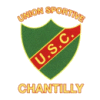 logo Chantilly
