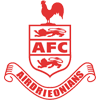 logo Airdrieonians