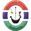 logo Gambia Ports Authority