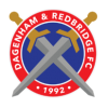 logo Dagenham and Redbridge