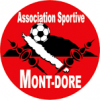 logo AS Mont-Doré