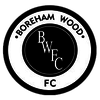 logo Boreham Wood