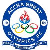 logo Great Olympics