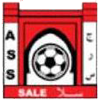 logo AS Salé